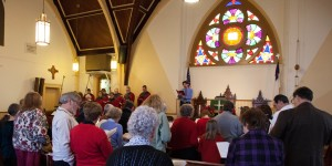 Sunday-Worship