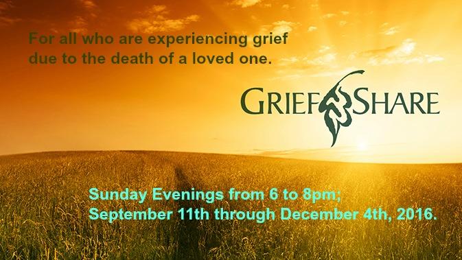 2016 grief